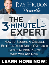 The 3-minute expert