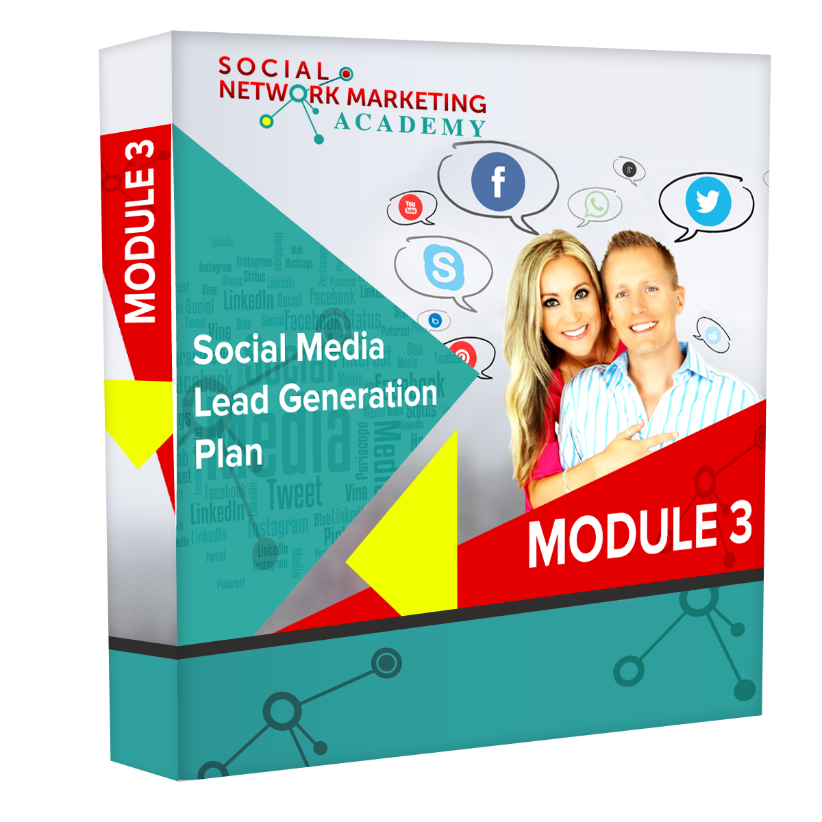 Module 3 : The Ultimate Lead Generation Plan
