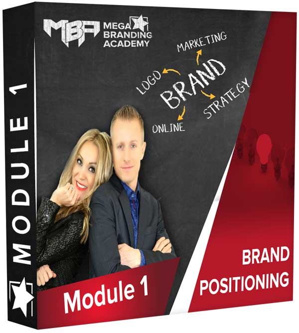 Module 1: Brand Positioning