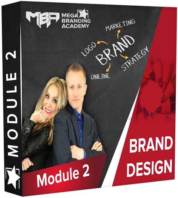 Module 2: Brand Design