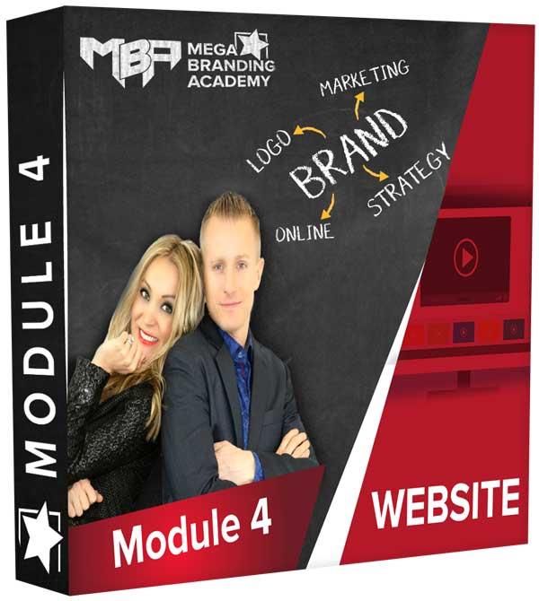 Module 4: Website