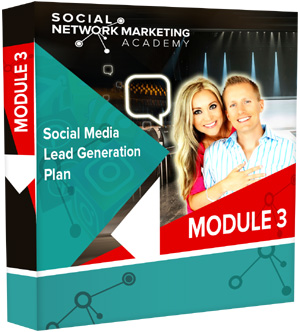 Module 3 : The Ultimate Lead Generation Plan