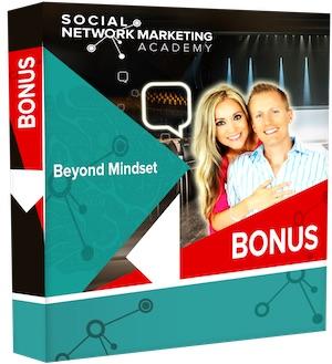 Bonus : Beyond Mindset