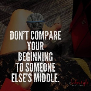 Don't Compare Quote