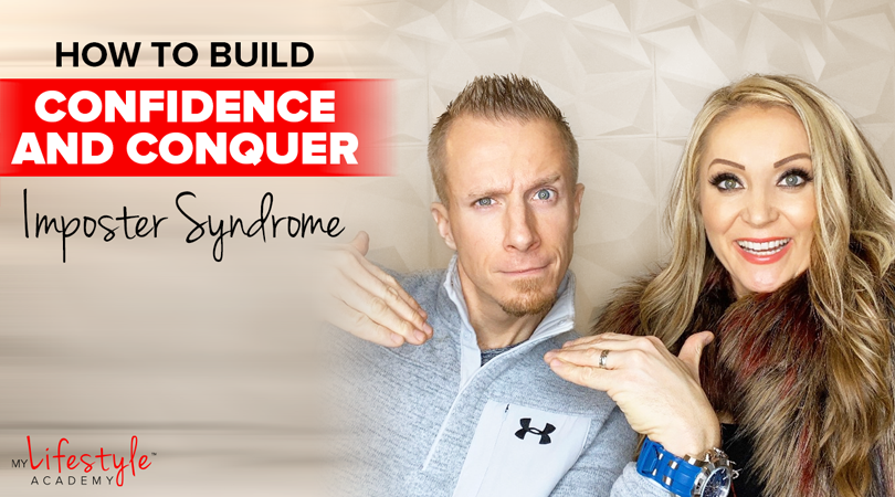 How to Build Confidence and Conquer Imposter Syndrome