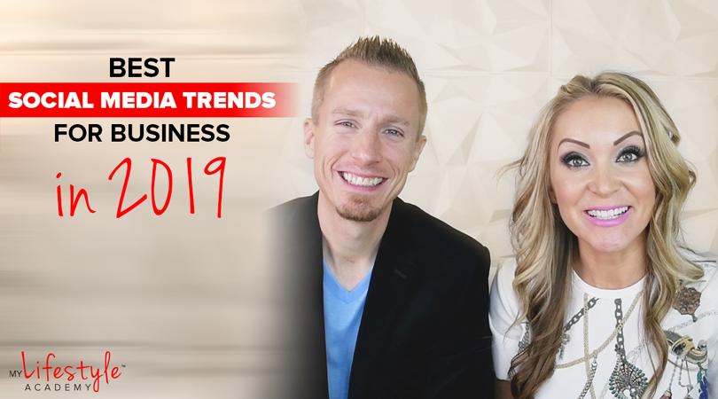 Best Social Media Trends for 2019