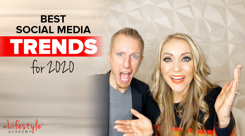 Best Social Media Trends for 2020