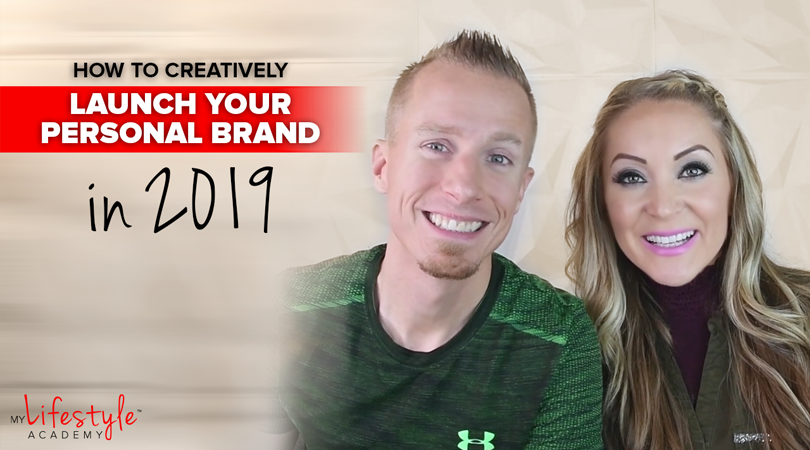 How to Creatively Launch Your Personal Brand
