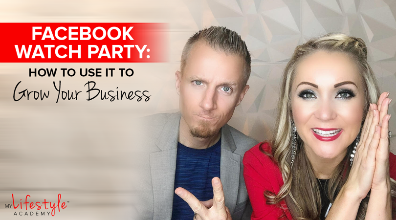 Facebook Watch Party: How to Use it to Grow Your Business