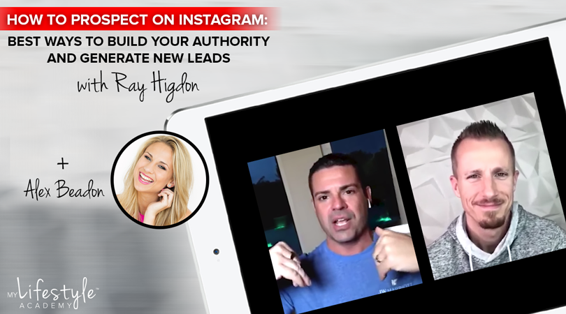How to Prospect on Instagram: Best Ways to Build your Authority and Generate New Leads
