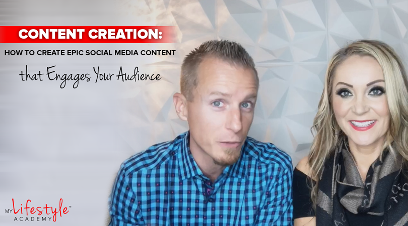 Content Creation: How to Create Epic Social Media Content that Engages Your Audience