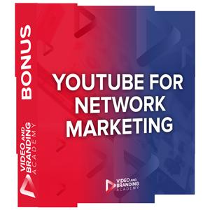 Bonus: YouTube for Network Marketing