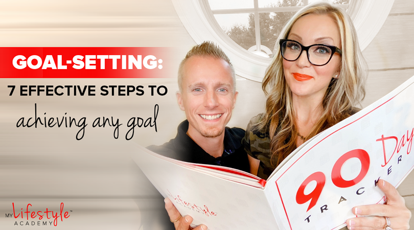 Goal-Setting: 7 Effective Steps to Achieving Any Goal