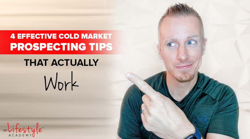 4 Effective Cold Market Prospecting Tips That Actually Work