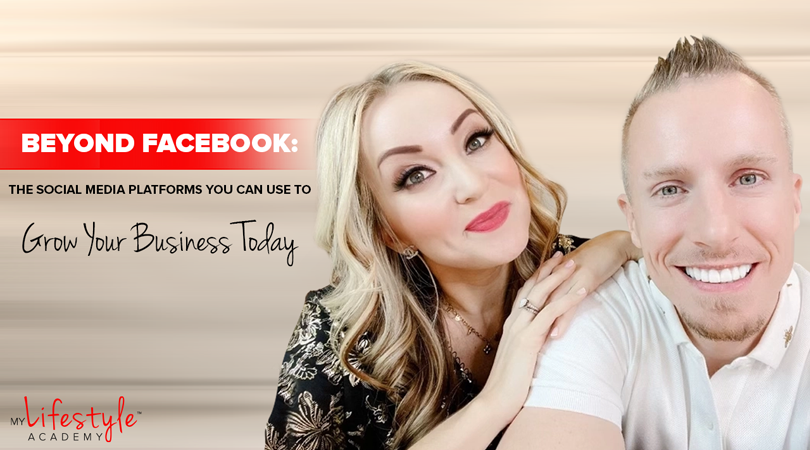 Beyond Facebook: The Social Media Platforms You Can Use To Grow Your Business Today